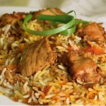 How to Cook Biryani