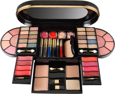 valentine gift makeup kit