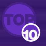 Top 10 Songs