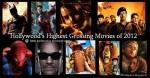 Movies 2012