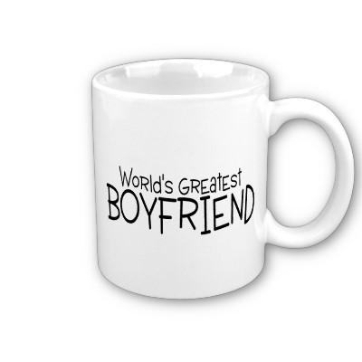 no 1 boyfriend mug