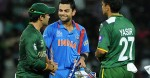 Pakistan India Cricket series was Fixed