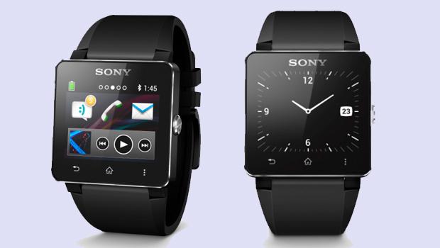 Sony-SmartWatch-2