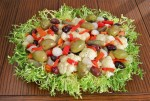 Italian Salad (The Neapolitan Classic)