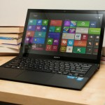 Sony Vaio Pro 13 – Light As a Feather