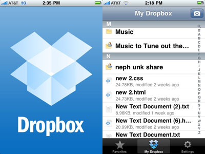 dropbox-iphone-app