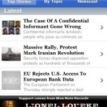 Top 5 Iphone Essential News Apps