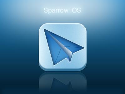 sparrow-ios