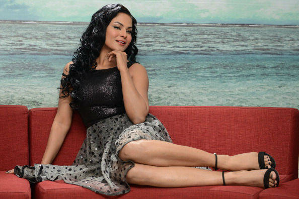veena malik new  film