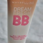 BB CREAM (Dream Fresh BB Cream) – MAYBELLINE NEWYORK