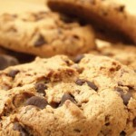 Choco Biscuits/ Chocolate Chip Cookies Recipe