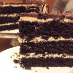 Coffee Chocolate Cake Recipe