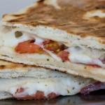 Pizza Sandwiches Recipe