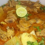 How to cook Aaloo ka Salan