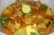 How to cook Aaloo ka Salan