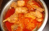 How to make Chicken Qorma  / Murghi Salan