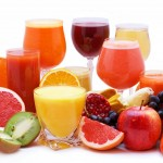 Fruit Juices for summer