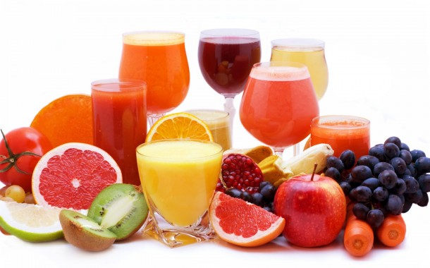 How To Make Different Fruit Juices For Summers Recipes