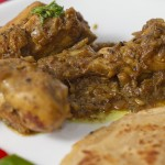 Black Pepper Chicken (KAALI MIRCHO KI MURGHI) Recipe