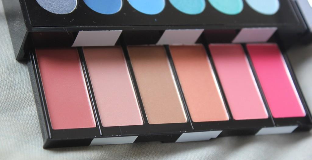 Sephora blushes