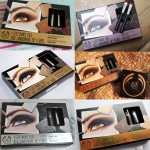 The Body Shop Smoky Eye Kit / Palette
