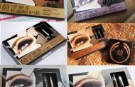 The Body Shop Smoky Eye Kit / Palette