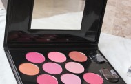 Sophia Asley Professional Make-Up Blusher Palette