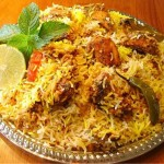 How To Cook Spicy Bombay Biryani / Sindhi Biryani Recipe