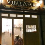 VINTAGE BAKESHOP AND CAFÉ – Review