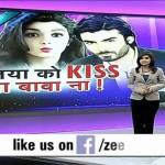 Alia Bhatt misses a chance to kiss Fawad Khan, Indian media reports