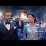 Hamza Ali Abbasi and Mehwish Hayat in new Tulsi TVC