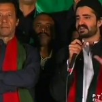 MOTIVATIONAL SPEECH BY HAMZA ALI ABBASI IN AZADI MARCH Pakistani Talk Shows Pakistani Live Channels Political Discussion Political Scandals