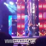 Sunidhi Chauhan live performance at 3rd Hum Awards