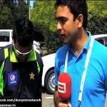Umar Akmal's Reply to Shoaib Akhtar for mocking Pakistani players