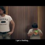 Watch Video Of Atif Aslam's Etisalat Ad