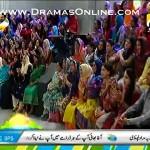 Aamir Liaquat Making Fun of Ali Muhammad