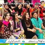 Aamir Liaquat Openly Supporting MQM In Karachi Elections & Forcing Astrologer To Say In Favor of MQM