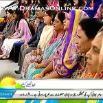 Aamir Liaquat Telling The Miracles of Khawaja Moin-ud-din Chisti Which He Saw In India