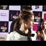 Actress Alia Bhatt lashes out at a Reporter