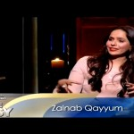 Actress Zainab Qayyum Tells That Why He Has Left His Husband