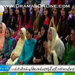 Agha Sheraz Telling His Proud Incident in a Live Show