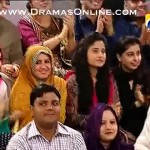 Aimir Liaquat Shared The Funny Thing About Youngster When They Called Me
