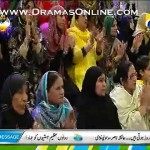 Amir Liaquat Badly Taunts On Politicians On The Issue Of Yeman