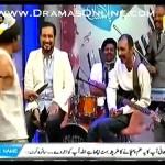 Amir Liaquat K Show Per Aik Qasayi Agayi Or Usne Tamam Insano Ko Bakre Or Gaye Bana Dala