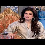 Ayesha Omer Telling About Her Upcomming Pakistani Movies