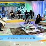 Bushra Ansari Doing Very Funny Mimicry of Late Legendary Madam Noor Jahan On Live Show