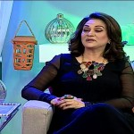 Bushra Ansari Shared A Funny Thing About Her Childhood