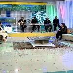 Bushra Ansari Telling A Funny Incident With Saba Hameed While Marrying Their Gudde Guddiyan