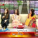 Did You Know K Sanam Baloch K Chehre Per 14 Til He Or Raja Haider Ne Unhe Tilon Wala Ladu Bana Dala