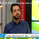 Dr Aamir Liaquat Announcing That He Will Adopt A Baby Girl Live On His Show Very Soon